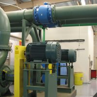 Belt Driven, Recirculation Pumps and PD Blower Packages